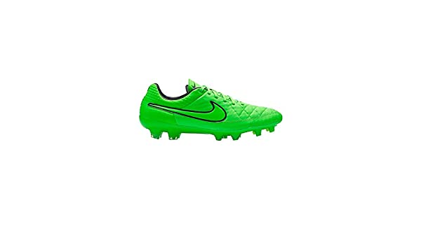 d9d10db936b Nike Tiempo Legend V FG Mens Football Boots 631518 Soccer Cleats Firm  Ground (UK 6 US 6.5 EU 39