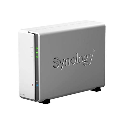 DS119j Synology