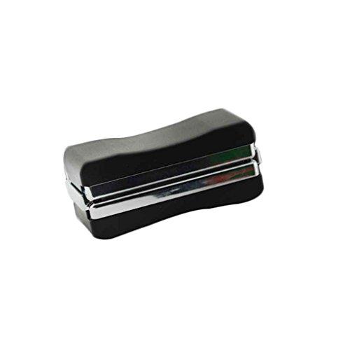 Hotaluyt Tragbare Universal Car Wiper Reparatur Refurbish Werkzeug-ABS Autoscheibenwischerblatt Scratches Reiniger -