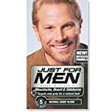 Just For Men M10 Sandy Blonde Beard Dye