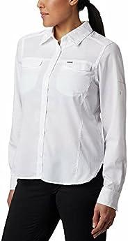 Columbia Women's Silver Ridge Lite Long Sleeve Shirt Shirts (pack o