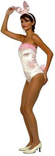 Partyklar Häschen Sexy Bunny Body - Body Bunny Kostüm