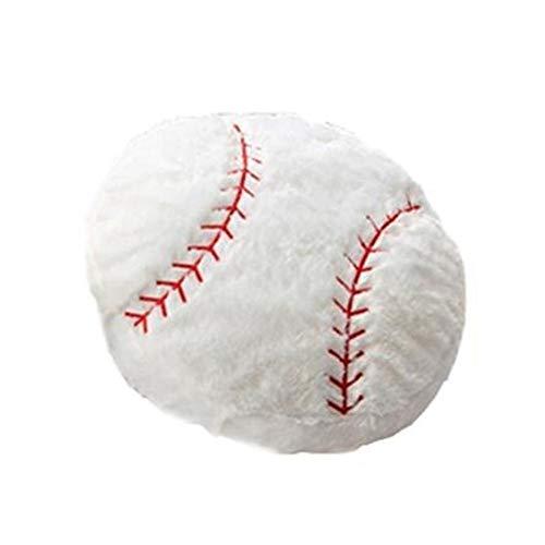Spielzeug Fußball Plüsch Shorts Kissen Plüschkissen Fußball Kissen Innovative Kissen Flauschige Gefüllte Weiche Langlebige Sport Raumdekoration - Baseball-bürostuhl