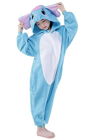 Missley-Adulto-Unisex-Flanela-Unicornio-Cartoon-Animal-Novedad-Halloween-Pijama-Cosplay