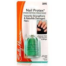 Sally Hansen Nail Protex Strengthener 13.3ml