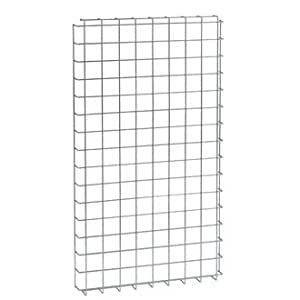 combrichon 8010150 grille murale taille 41x31cm cuisine maison. Black Bedroom Furniture Sets. Home Design Ideas