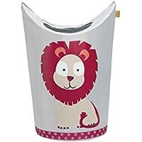 Lässig Wäsche- oder Spielzeugkorb/Laundry Bag