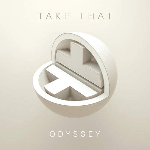 Odyssey (Ltd.Deluxe Edt.)