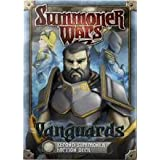 Summoner Wars Second Summoner Faction Deck - Vanguards by Plaid Hat Games