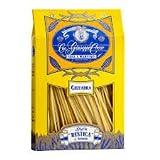 Pasta Cocco - Chitarra - fideos de huevo - n°12 - 250 Gramos - 4 Paquetes - Cavalier Giuseppe Cocco - fabricante de la pasta artesanal italiano