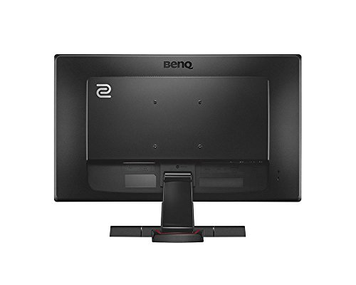 "BenQ Zowie RL2455 - Monitor de 24"" para Consola e-Sports (FHD, Lag-Free, Monitor Oficial para Playstation 4, PS4/PS4 Pro)"