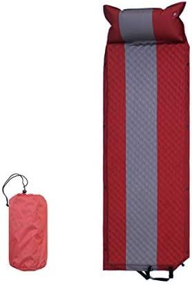 WEATLY Materasso Gonfiabile all'aperto della Tenda di Campeggio del Cuscino Cuscino Cuscino (Coloree   rosso) B07L1GDGQR Parent   Una Grande Varietà Di Prodotti    Buona qualità    finitura  8db7e6