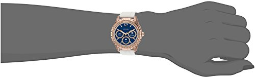 Guess Jemma Ladies AMOLED Touch Rose Gold Smartwatch