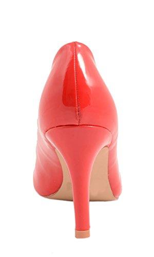 Elara - Scarpe chiuse Donna Rosso (rosso)