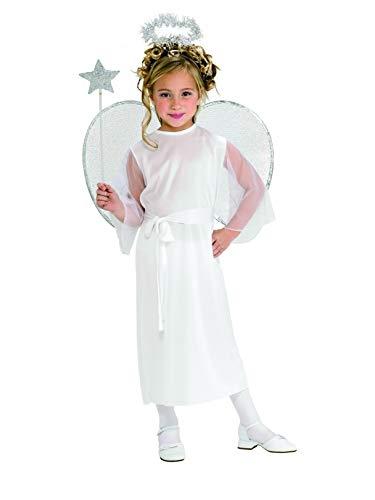 Kostüm Erzengel - Kleiner Engel Kostüm für Mädchen