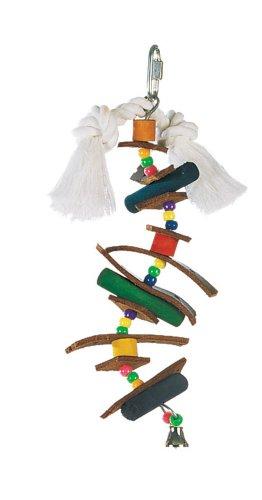 Living World Jungle Holz Spieß Vogel Spielzeug Preisvergleich