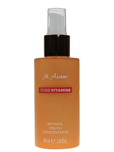 M. Asam Pure Vitamins Retinol Youth Concentrate 100ml