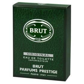 Brut Eau de toilette vaporisateur original 100ml- (for multi-item order extra postage cost will be reimbursed)