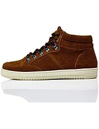 Marca Amazon - find. Franco - Zapatillas altas Hombre