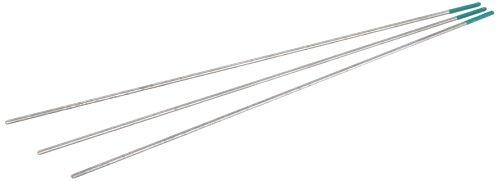 GYS 044586 - Electrodos de tungsteno para soldadura TIG (1,6 mm, 10 unidades)