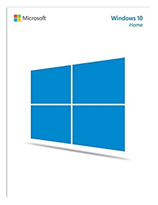 Microsoft Windows Home 10 - PC
