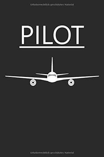 - Pilot Kapitän Kostüm