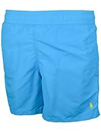 RALPH LAUREN - Maillot de bain - maillot de bain turquoise