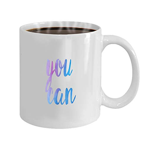 Daughter Gifts Mugs - Never underestimate a Daughter Born in Ceramic Mugs - 11 Oz Tea Cup White you can beautiful watercolor text word expression typography design suitable for a logo banner t shi -
