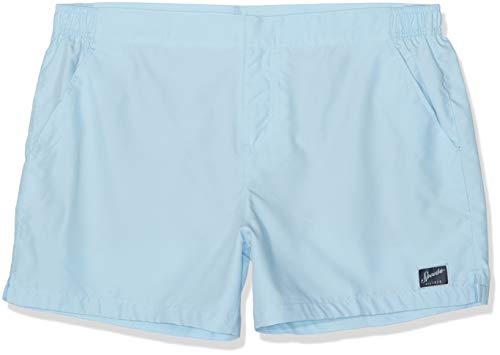 Speedo Herren Vintage Solid Water Shorts, Herren, 8117635563, Sky, M