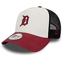 best loved fadd6 3aff3 New Era A-Frame light Detroit Tigers