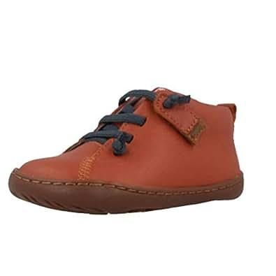 d3a323d3a3d101 Camper Laced Shoes for Boys