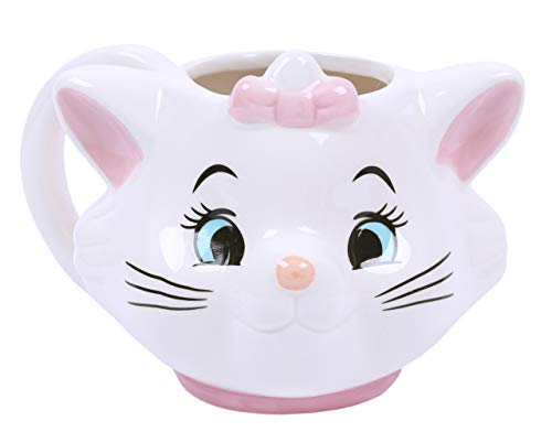 Tasse Chat Marie Les Aristochats DISNEY