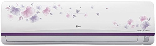 LG 1.5 Ton 3 Star Inverter Split AC (Copper, JS-Q18FUXD1,...