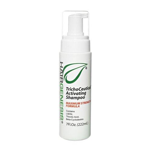Shampoing revitalisant contre la perte des cheveux - HairGenesis® Trichoceutical® Revitalising Shampoo