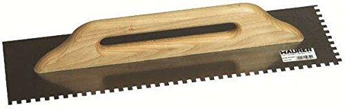 Maurer-2300496 peigne large (480 mm/10 x 10 mm)