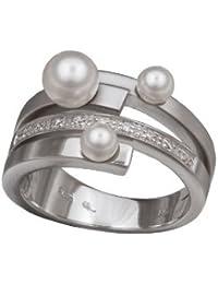 Alvina Damen-Ring 925 SterlingSilber Zirkonia