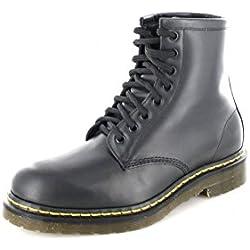 Sendra Boots Doctor - Zapatos de Cordones de Piel para Hombre Negro Negro, Color Negro, Talla 40