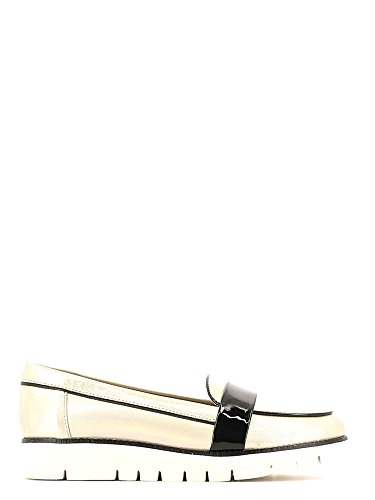 Geox D620BC 0KYHH Mocassino Donna Gold
