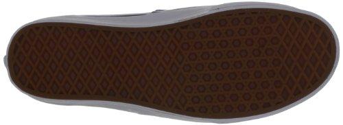 Vans U AUTHENTIC VSCQ7Y3 Unisex-Erwachsene Sneaker Blau (Washed skydiver/ True White)