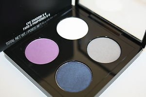 MAC Eyeshadow x 4 / Lidschatten Hold my Gaze (Lidschatten Mac)