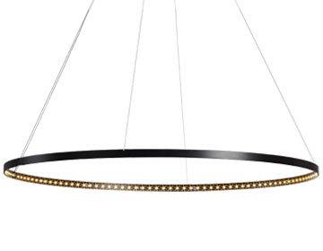 Le Deun Luminaires - Suspension Circle Ø60 - Noir