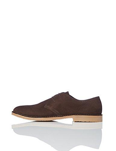 Find. Zapatos de Serraje con Cordones Hombre