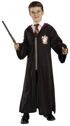 Rubies Harry Potter - Harry Potter Costume