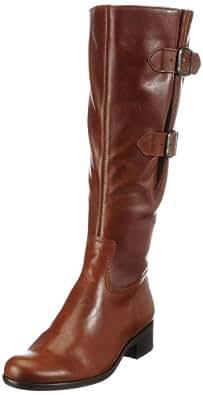 Gabor Shoes 51.503.01, Damen Stiefel, Braun (copper), EU 38.5 (UK 5.5) (US 8)