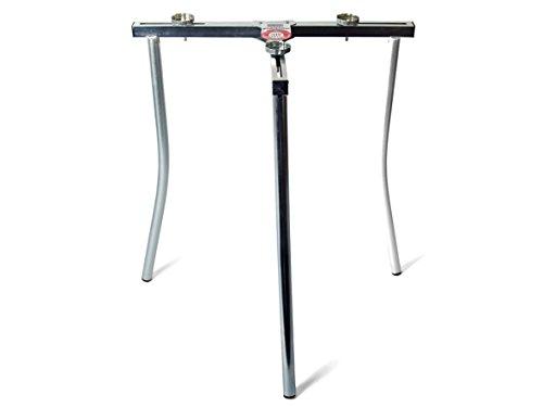 Garcima 5020095 - Soporte para paellero butano