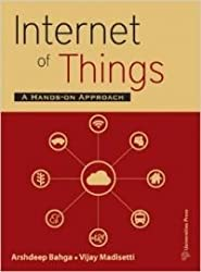 This book is written as a textbook for educational programs at colleges and universities. It can also be used by IoT (Internet of Things) vendors and service providers for training their program developers. The authors have used an immersive 'hands o...