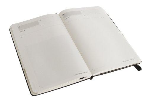 Zoom IMG-3 moleskine passion journal home life