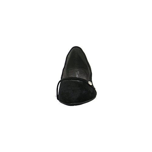 Wortmann KG 1-1-22101-26-015, Scarpe col tacco donna Nero
