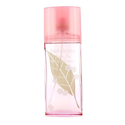 Elizabeth Arden Green Tea Cherry Blossom EDT Spray 100ml/3.3oz