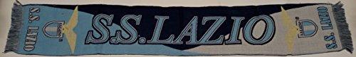 Lazio bufanda oficial impresa bluceleste